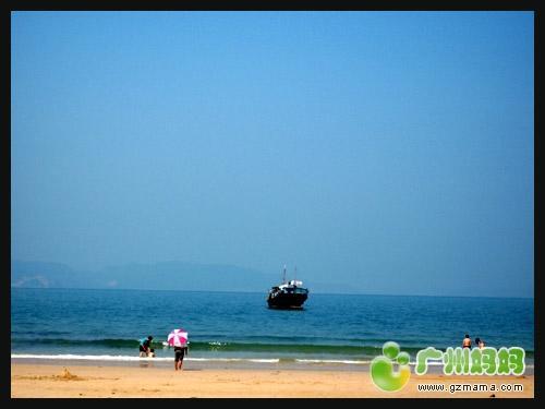 深圳最美丽的攻略西冲海边冲浪住宿城市海滩普陀山周边旅游攻略图片